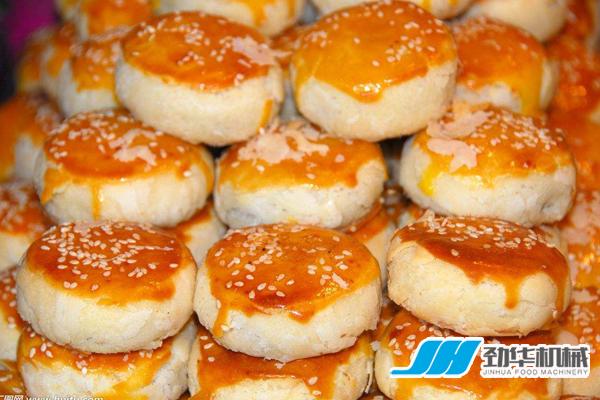 苏式月饼的起源制作方法口味品种介绍大全